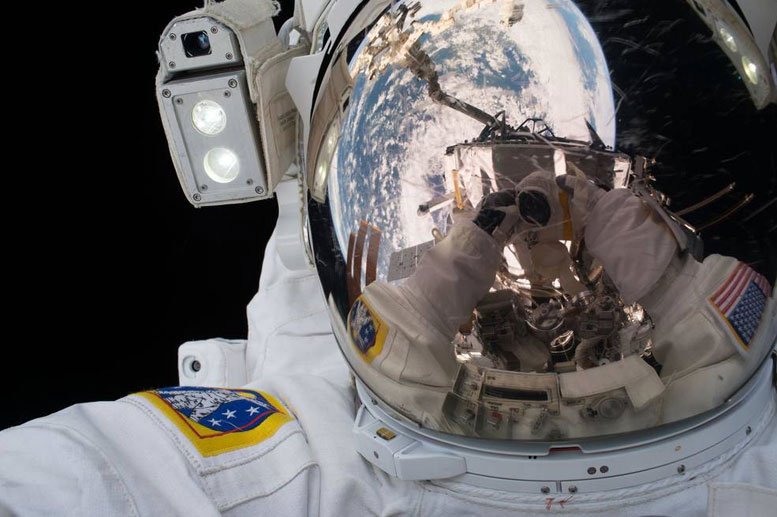 NASA Unveils New Searchable Video, Audio and Imagery Library for the Public