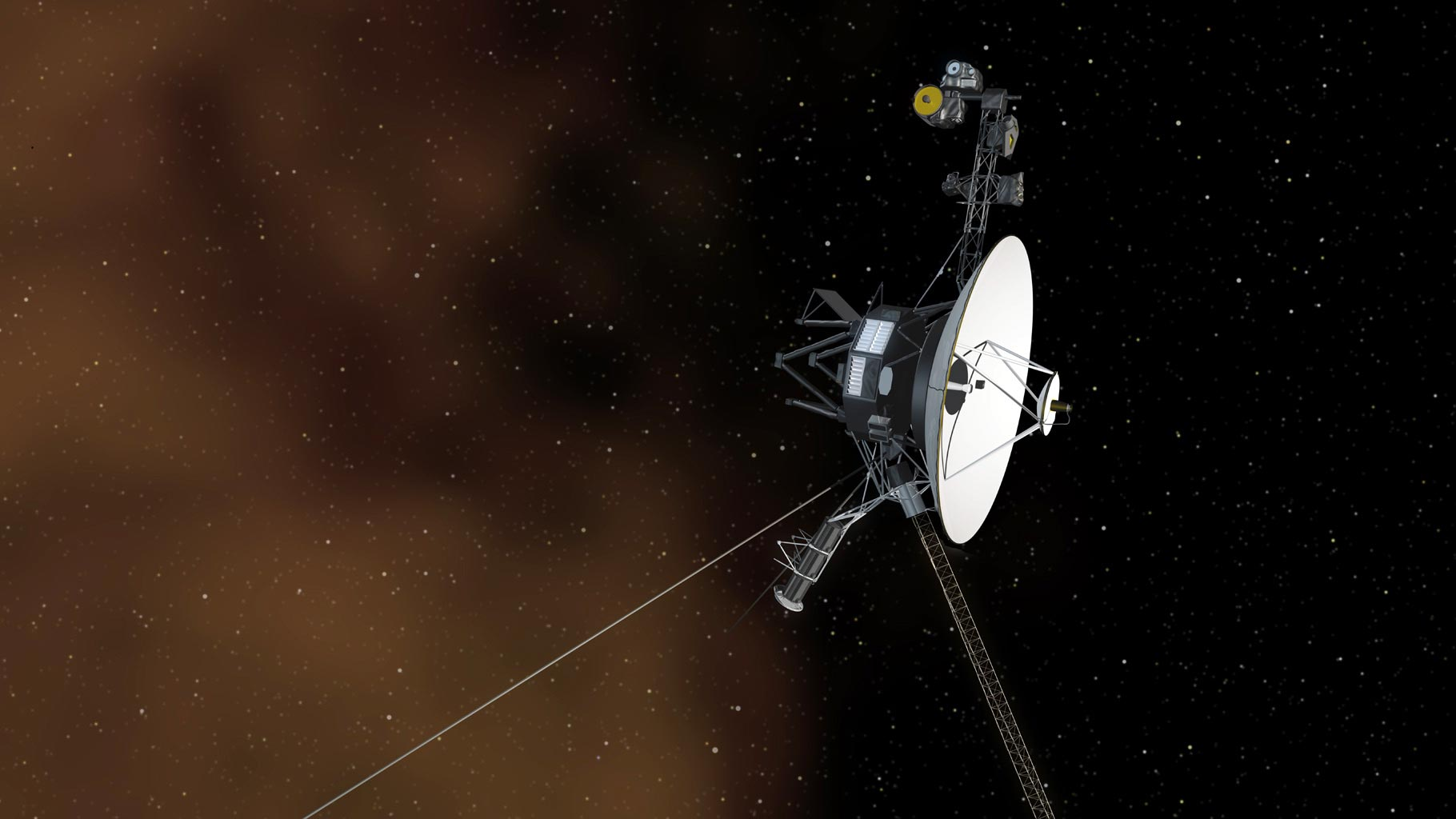 Voyager 2 Fault Protection Triggered - Engineers Working to Restore Normal Operations