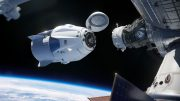 NASA and SpaceX Agree on Plans for Crew Launch Day Operations
