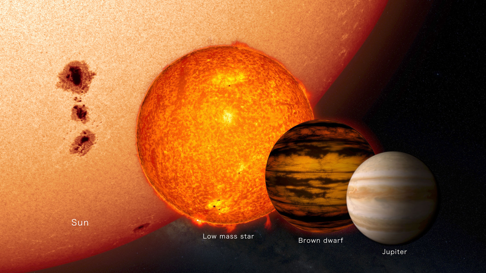 backyard worlds planet 9 citizen science project finds a brown dwarf