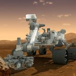 NASA to Discuss Curiosity Radiation Findings