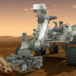 NASA to Hold a Briefing on the Analysis of Rock from Mars