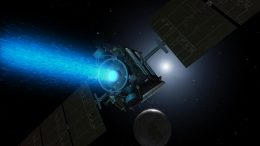 NASA to Host Live Chat Session on Successful Asteroid Belt Mission