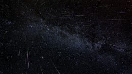 NASA to Host Perseid Meteor Shower Program