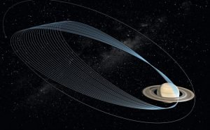 NASA to Preview 'Grand Finale' of Cassini Saturn Mission