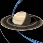 NASA's Cassini Makes First Ring-Grazing Plunge