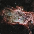 NASAs Chandra Delivers New Insight into Formation of Star Clusters