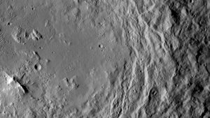 NASA's Dawn Spacecraft Takes New Images of Ceres