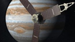 NASA's Juno spacecraft