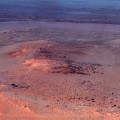 NASA's Mars Exploration Rover Opportunity View From Greeley Haven