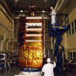 NASA's Rossi X-Ray Timing Explorer (RXTE) Makes Final Observation