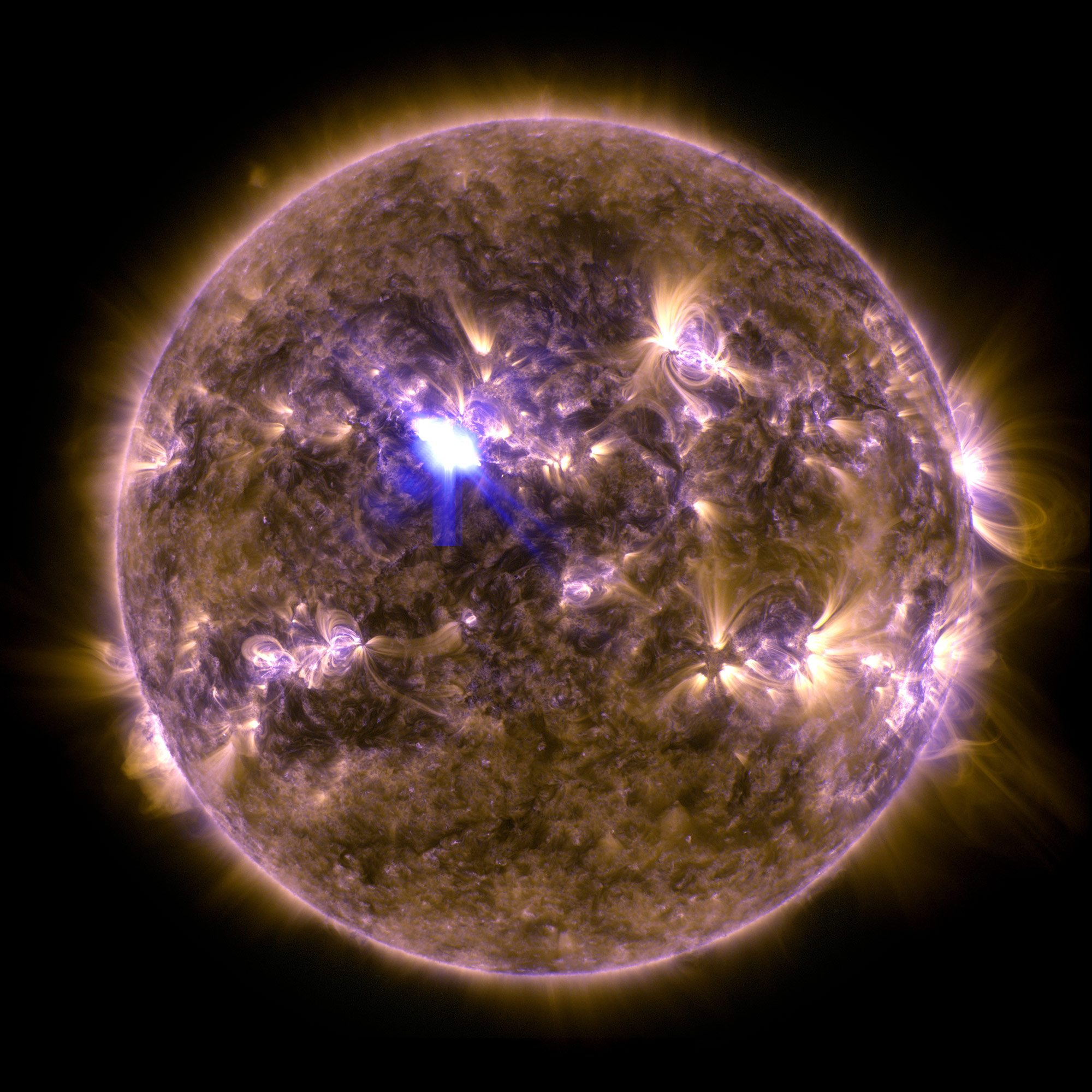 sdo solar dynamics observatory - photo #22