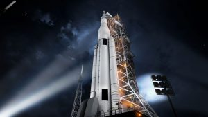 NASA's Space Launch System Design on Track for Journey to Mars