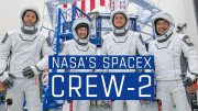 NASA's SpaceX Crew 2