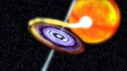 NASA's Swift Satellite Discovers a New Black Hole in our Galaxy
