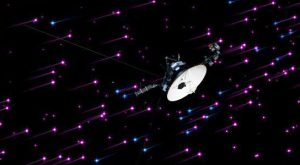 NASA's Voyager 1 spacecraft exploring a new region in our solar system