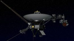 NASA's Voyager Spacecraft
