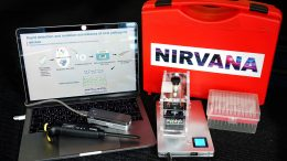NIRVANA COVID 19 Field Test Kit