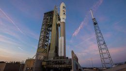 NOAA's GOES-S Satellite Ready for Launch