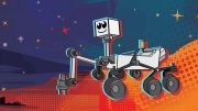 Name Contest Mars 2020 Rover