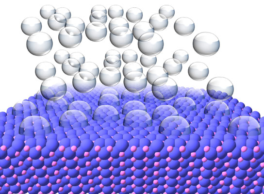 Nanoparticle Furthers Clean Energy Alternatives