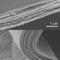 Nanostructure Renders a Wafer Thin Paper