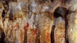 Neanderthals Created Cave Paintings