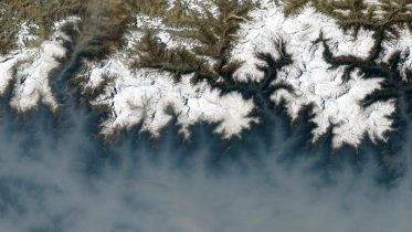 Nepal Fires April 2021 Landsat 8