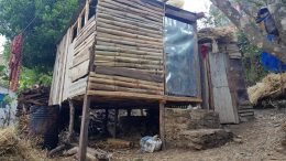 Nepal Menstruation Hut