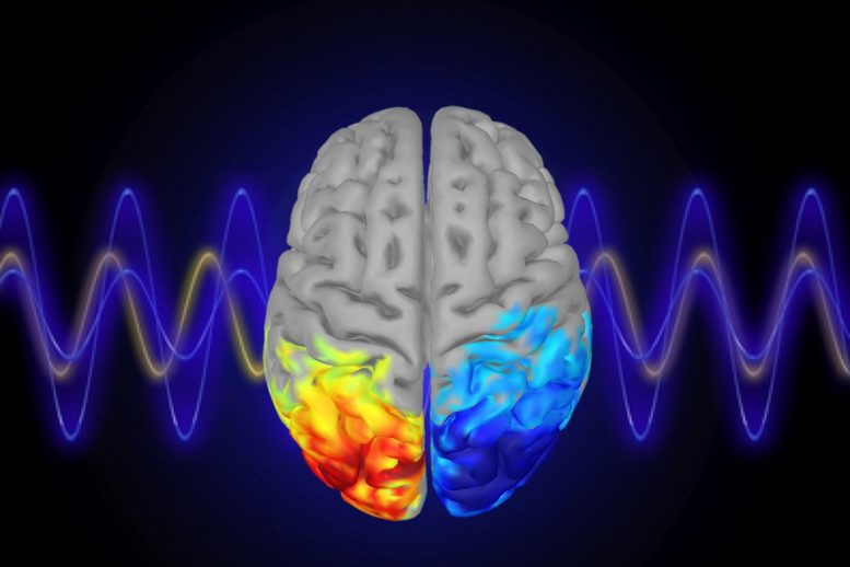 Neurofeedback Enhances Attention