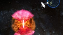 Neutron-Star Merger Creates New Questions