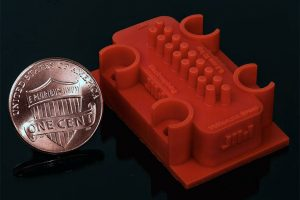 New 3D-Printed Device Builds Better Nanofibers