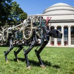 New Algorithm Enables Untethered MIT Cheetah Robot to Run and Jump