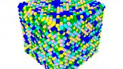 New Alloy Contains Large Palladium Clusters
