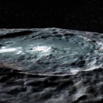 New Animation Takes a Colorful Flight Over Ceres