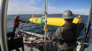 New Approach Helps Autonomous Underwater Vehicles Explore