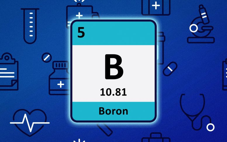 New Boron-Containing Chemical Group