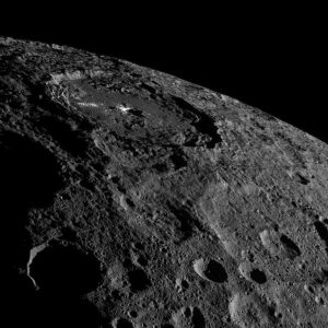 New Ceres Views from Dawn