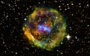 New Chandra Data of the Supernova Remnant G11