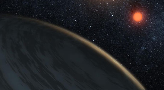 Planets Orbiting Cooler Stars May Be More Likely to Remain ...