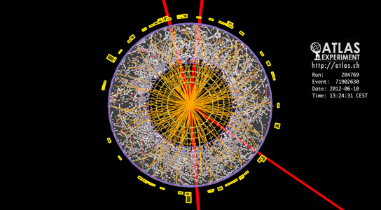 New Data Confirms That Particle is a Higgs Boson