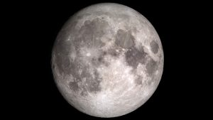 New Data Reveal Moon's Water May Be Widespread and Immobile