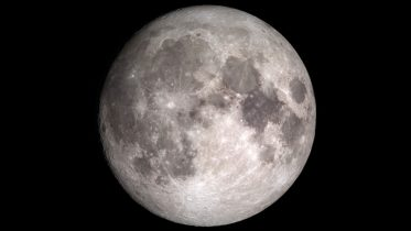 New Study Shows Moon's Water May Be Widespread and Immobile