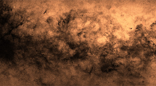 New Detailed Catalog of the Visible Milky Way