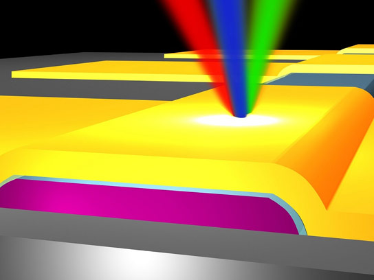 New Device Could Streamline Optical Data Communications