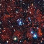 New ESO Image of Star Cluster NGC 2367