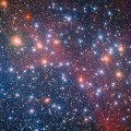 New ESO Image of Star Cluster NGC 3532