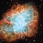 New ESO Image of the Crab Nebula