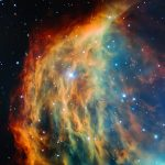 New ESO Image of the Medusa Nebula