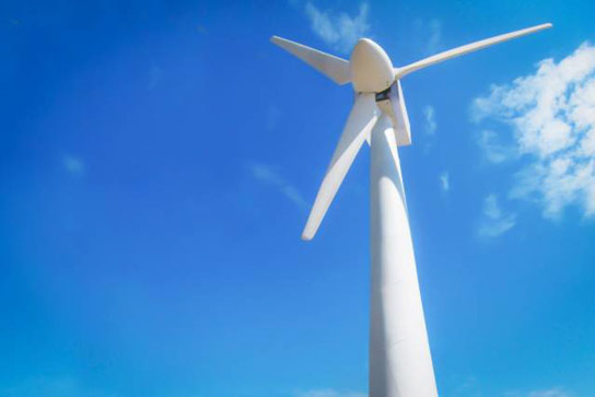 New Fabrication Process Makes Taller Wind Turbines More Feasible